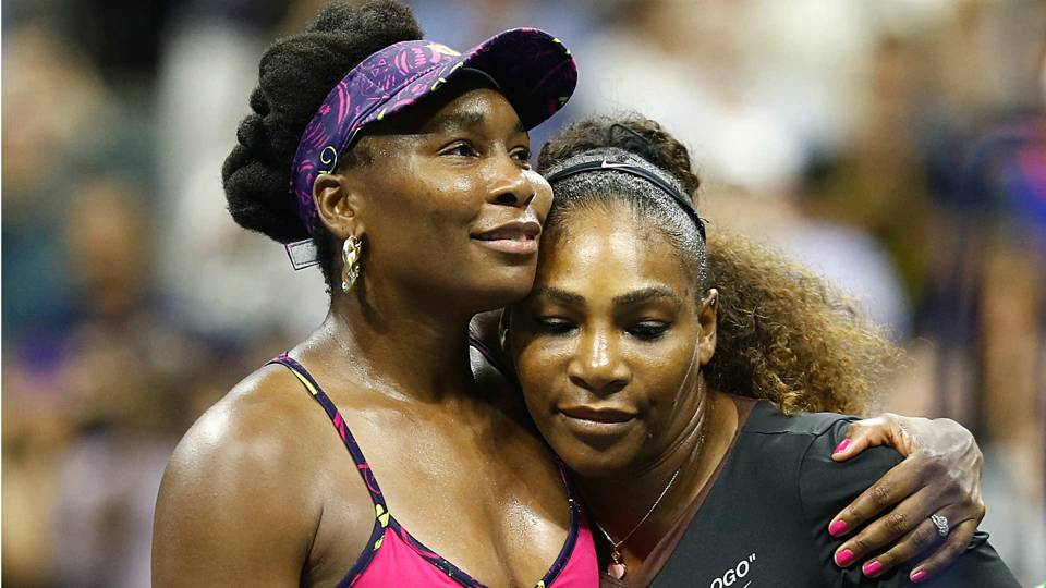 Serena Williams vs. Venus Williams: Results, highlights from Serena's third-round U.S. Open win
