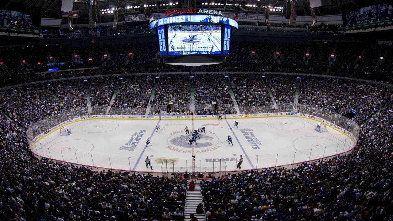 Ranking best NHL arenas 73ee5bda8