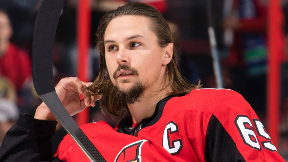 Erik Karlsson wants to play in U.S., won't re-sign with Canadian team, report says