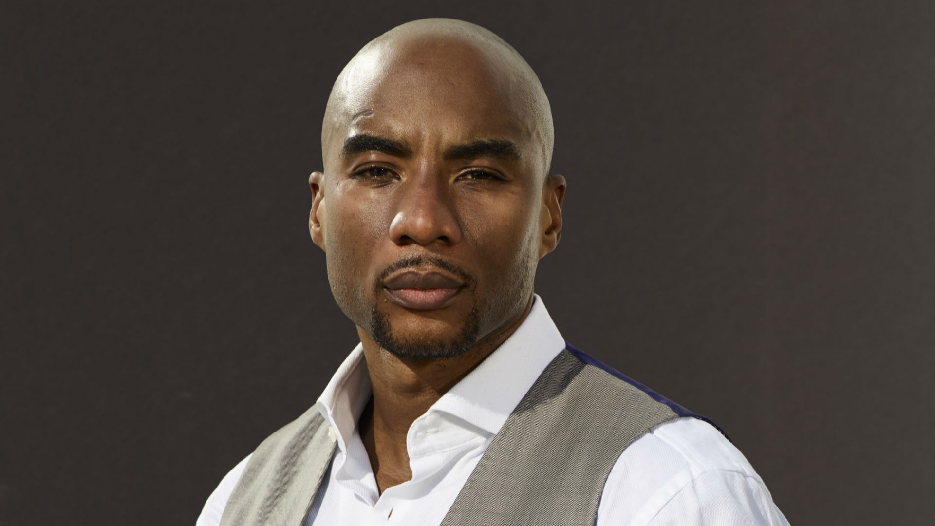 Charlamagne Tha God talks media's continued bashing of Colin Kaepernick, respect for LaVar Ball, new book