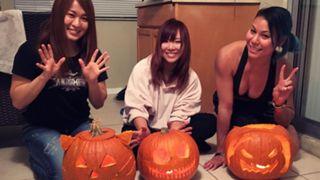 WWE スーパースター SNSまとめ 11/2