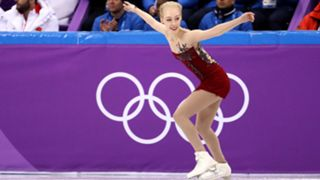 Bradie Tennell, United States