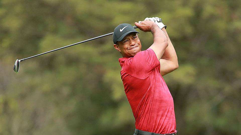 Players Championship 2019: Tee times for Tiger Woods, field in Round 4, TV schedule, live stream