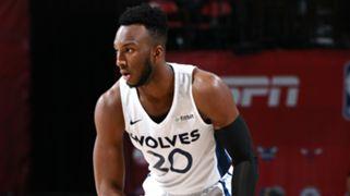 Josh Okogie Minnesotta Timberwolves