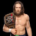 ダニエル・ブライアン, WWE title