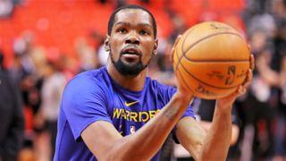 NBA Finals Game5 Kevin Durant Warriors