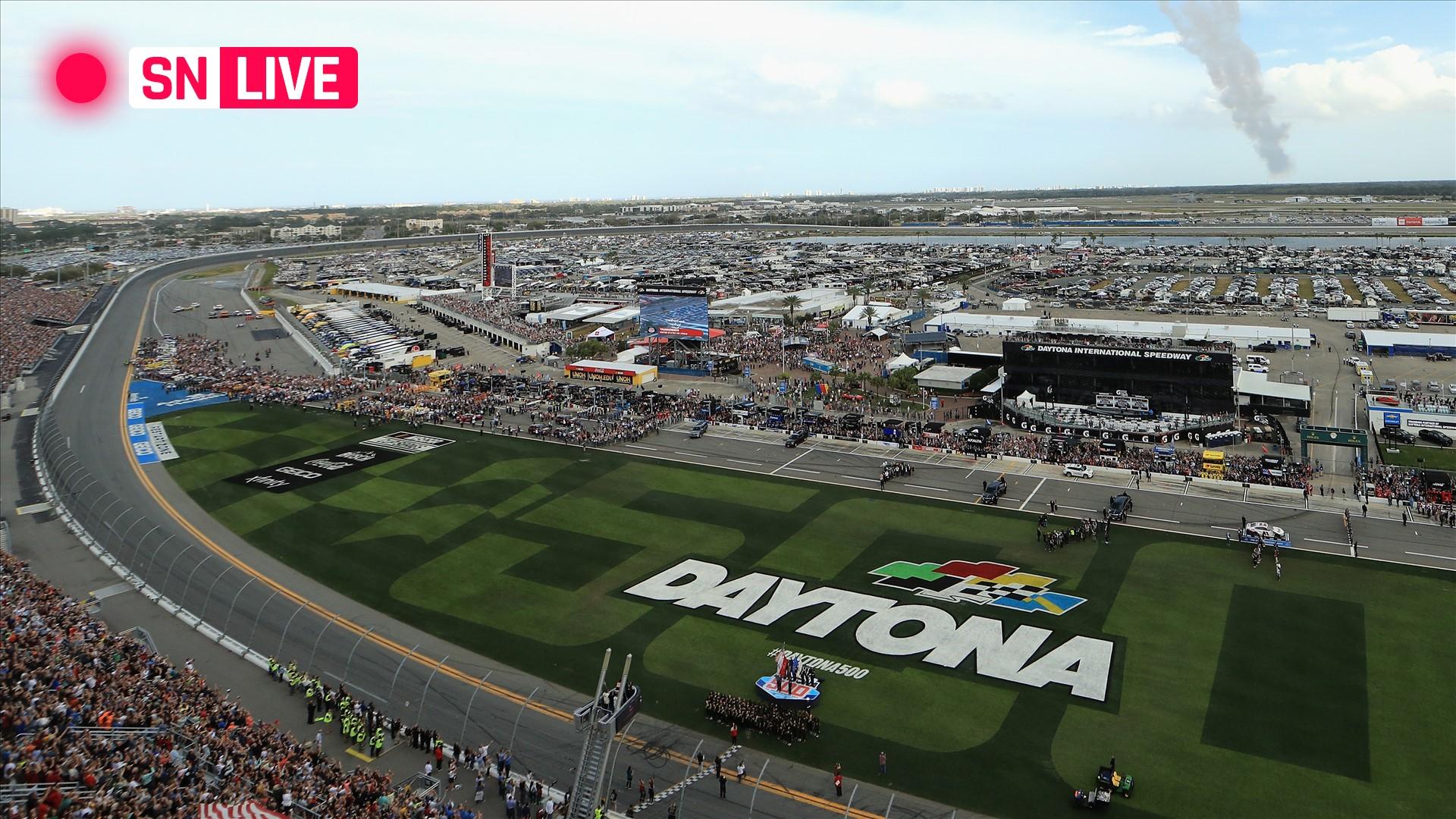 Daytona 500 actualizaciones en vivo, resultados, aspectos más destacados de la carrera de apertura de la temporada 2020 de NASCAR 2