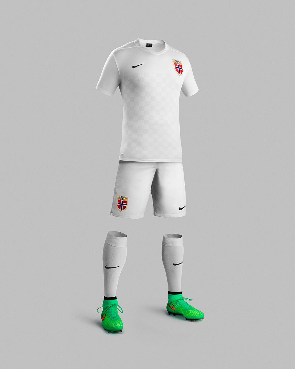 meet 9053b 6025f National team football kits   Sporting News