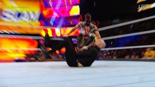 WWE サマースラム フィン・ベイラー