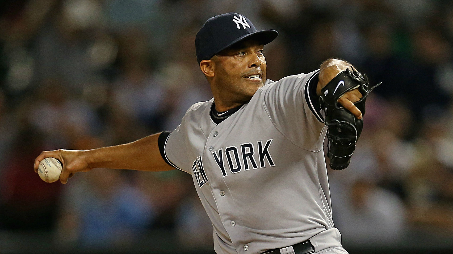 The one word that defines Mariano Rivera's Hall of Fame career