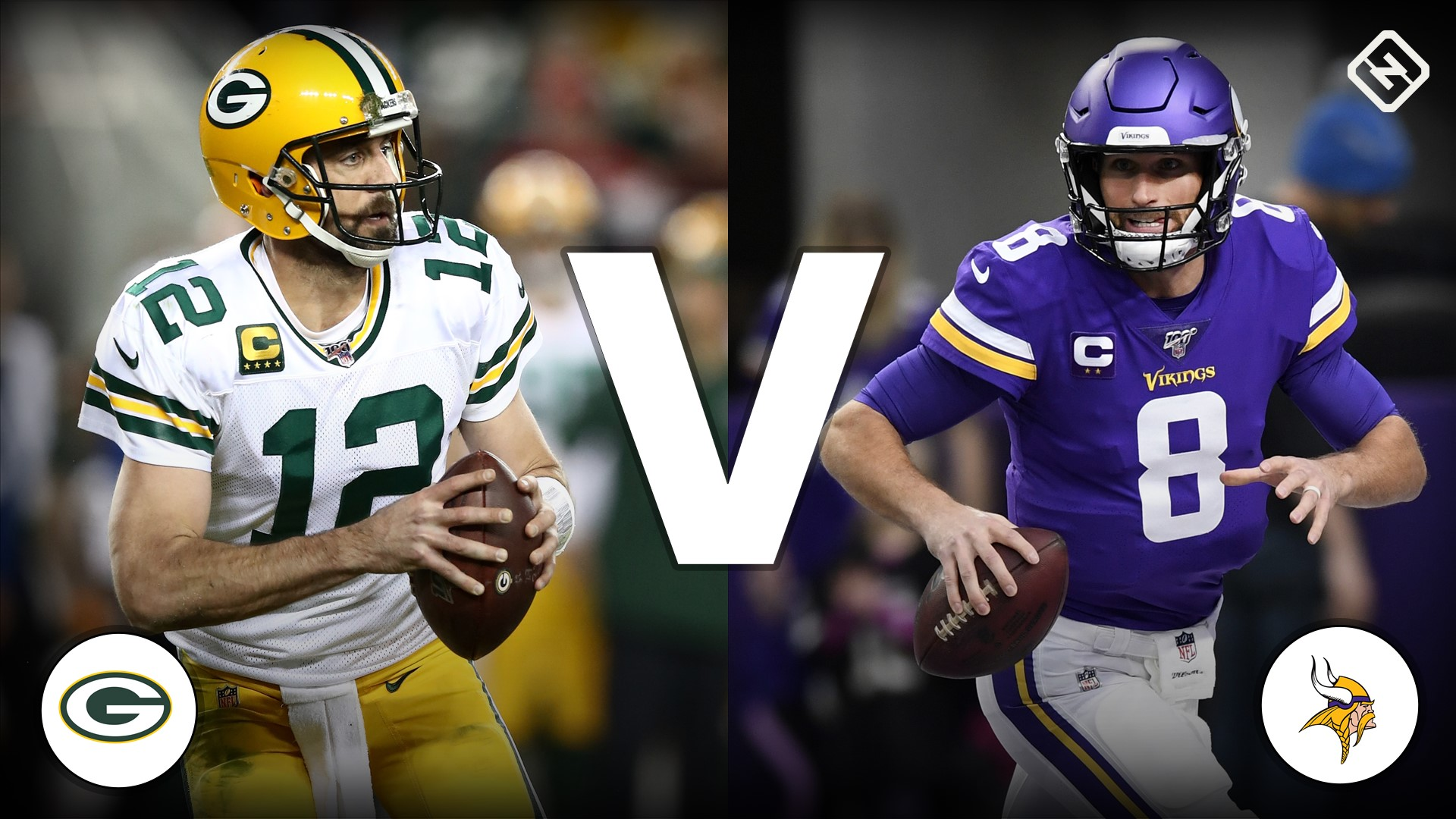 What channel is Packers vs. Vikings on today? Schedule, time for