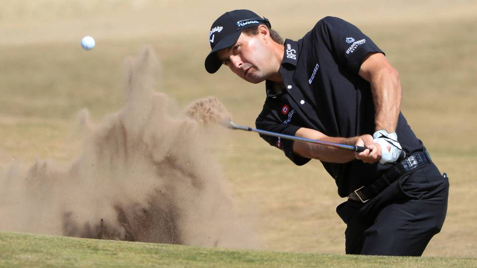 British Open leaderboard 2018: Live highlights from Round 3 at Carnoustie