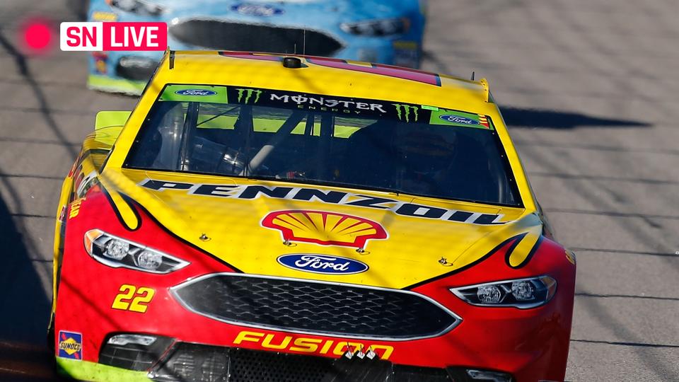 NASCAR at Kansas: Live updates, highlights from Hollywood Casino 400