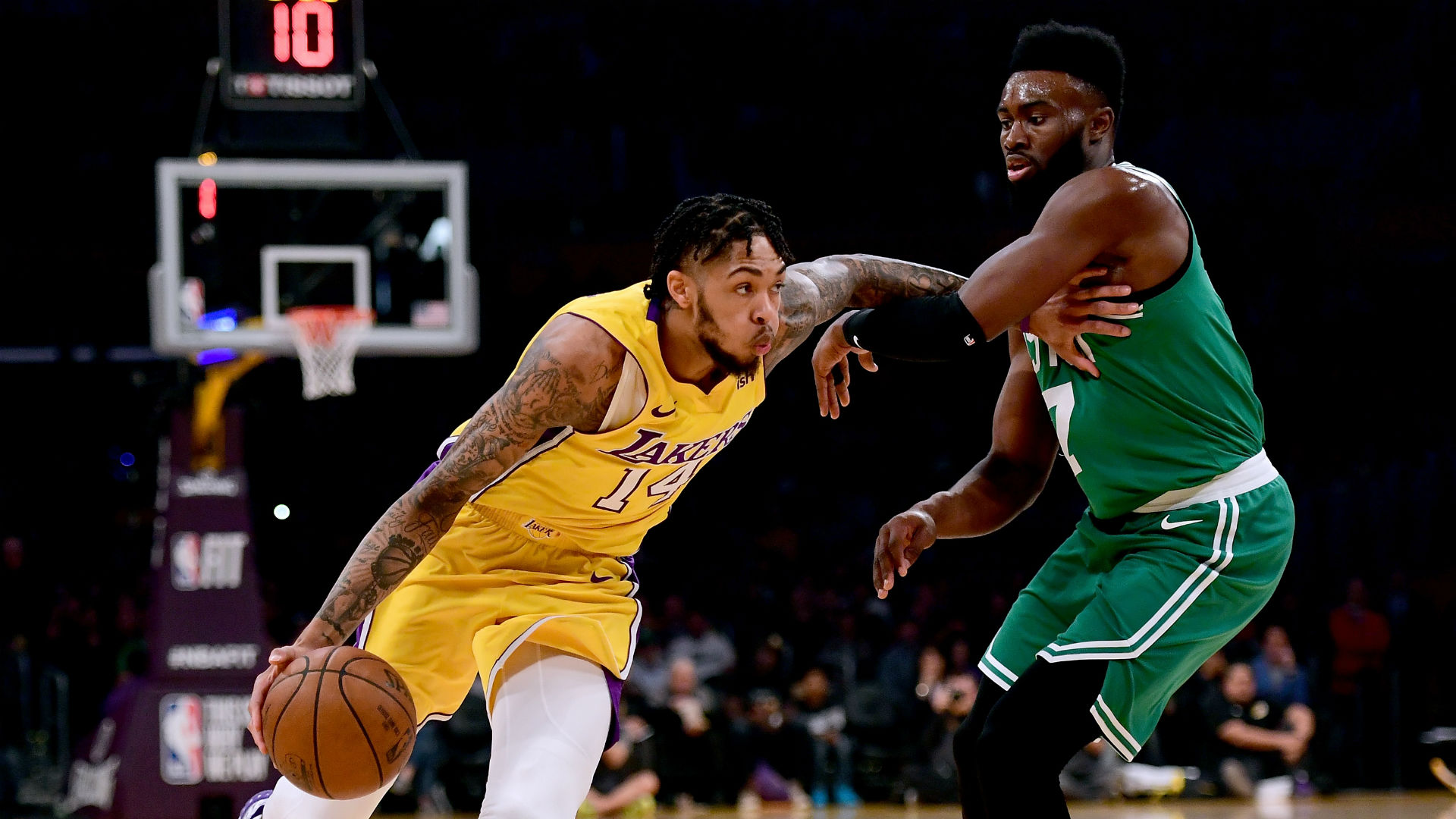 NBA trade rumors: Do Celtics, Knicks or Lakers have best trade package for Anthony Davis?