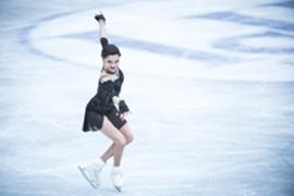 5 Medvedeva NHK Free