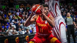 Sebastian Saiz FIBA