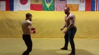 Conor-McGregor-The-Mountain-103115-YouTube-FTR