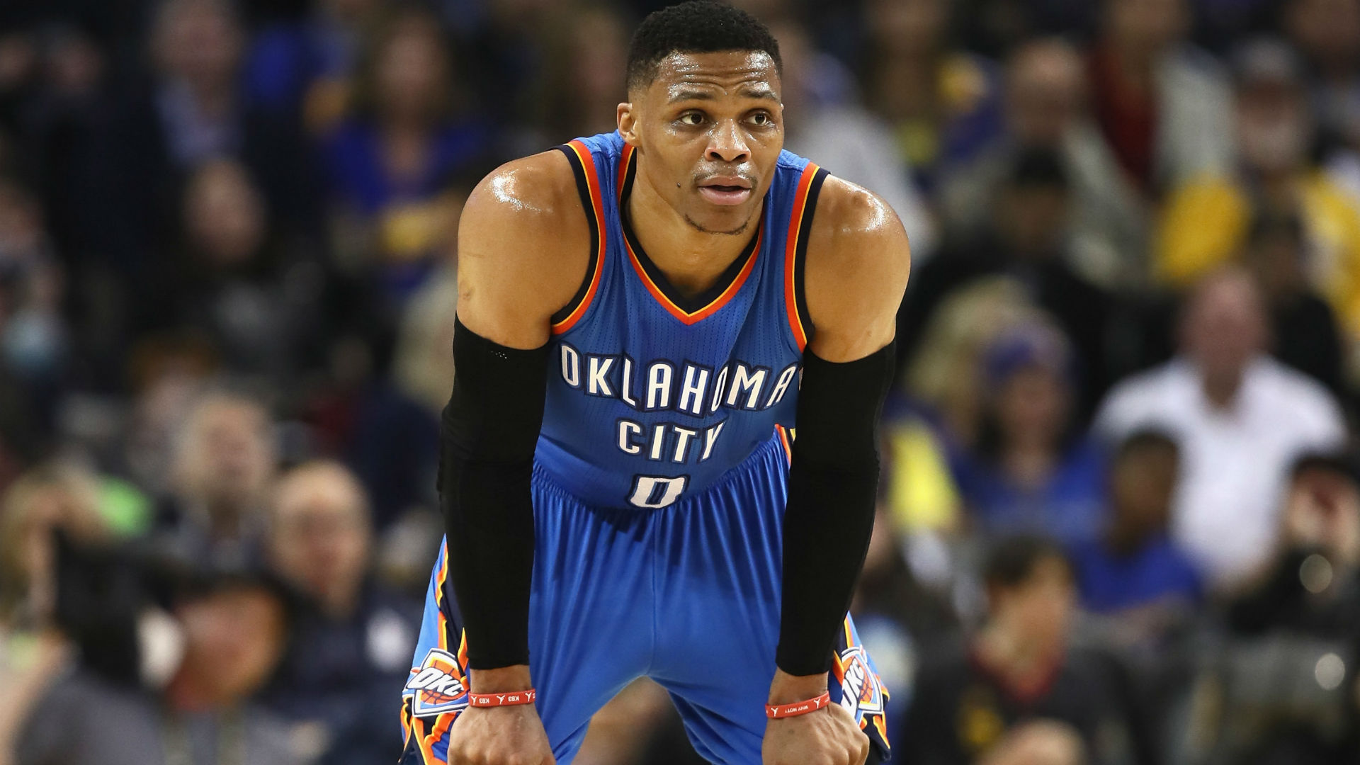 Russell Westbrook passes Wilt Chamberlain for second-most ...