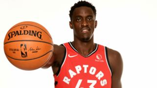 Pascal Siakam Toronto Raptors
