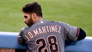 JD Martinez