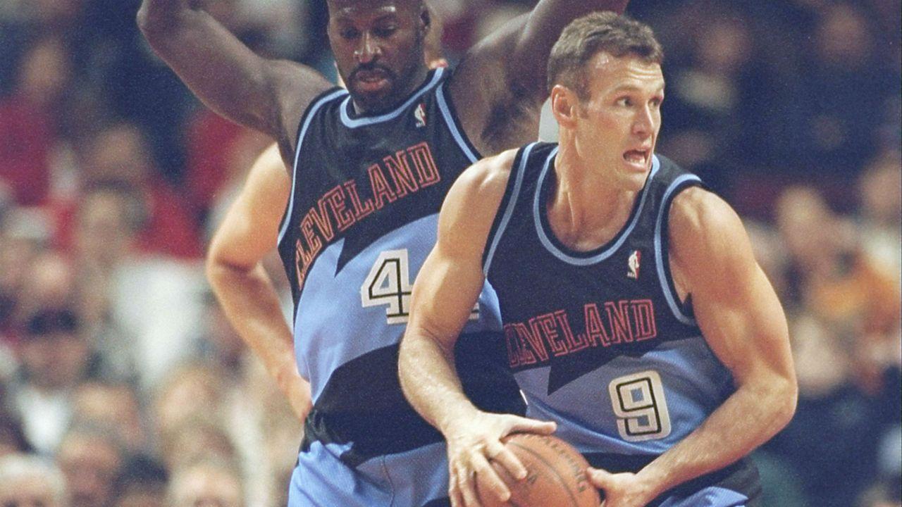 136b3eac21f 1990s NBA uniforms