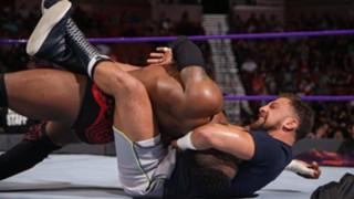WWE 205 Live #90