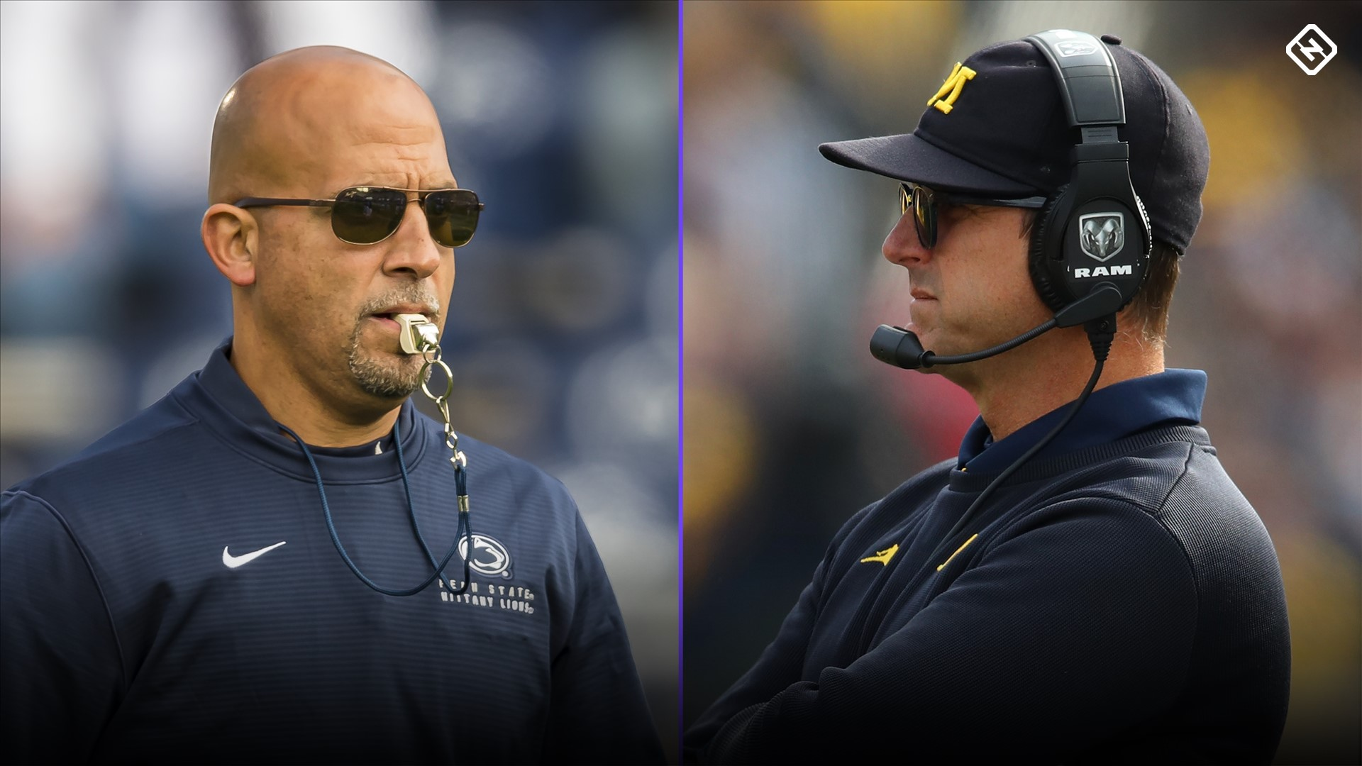 Michigan vs. Penn State odds, prediction, betting trends for ABC primetime game of week
