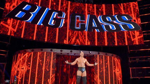 WWE バックラッシュ ダニエル・ブライアン vs. ビッグ・キャス