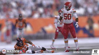 Madden NFL 16 - Justin Houston