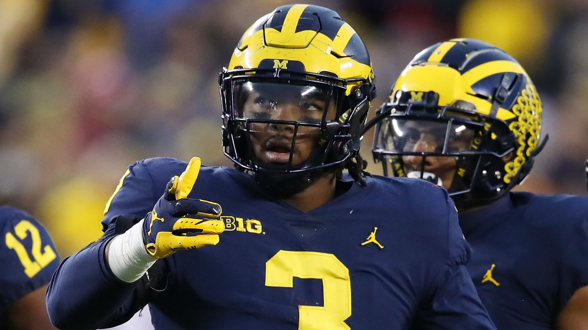 NFL Draft 2019: Packers work on fixing real problem with Rashan Gary, Darnell Savage picks