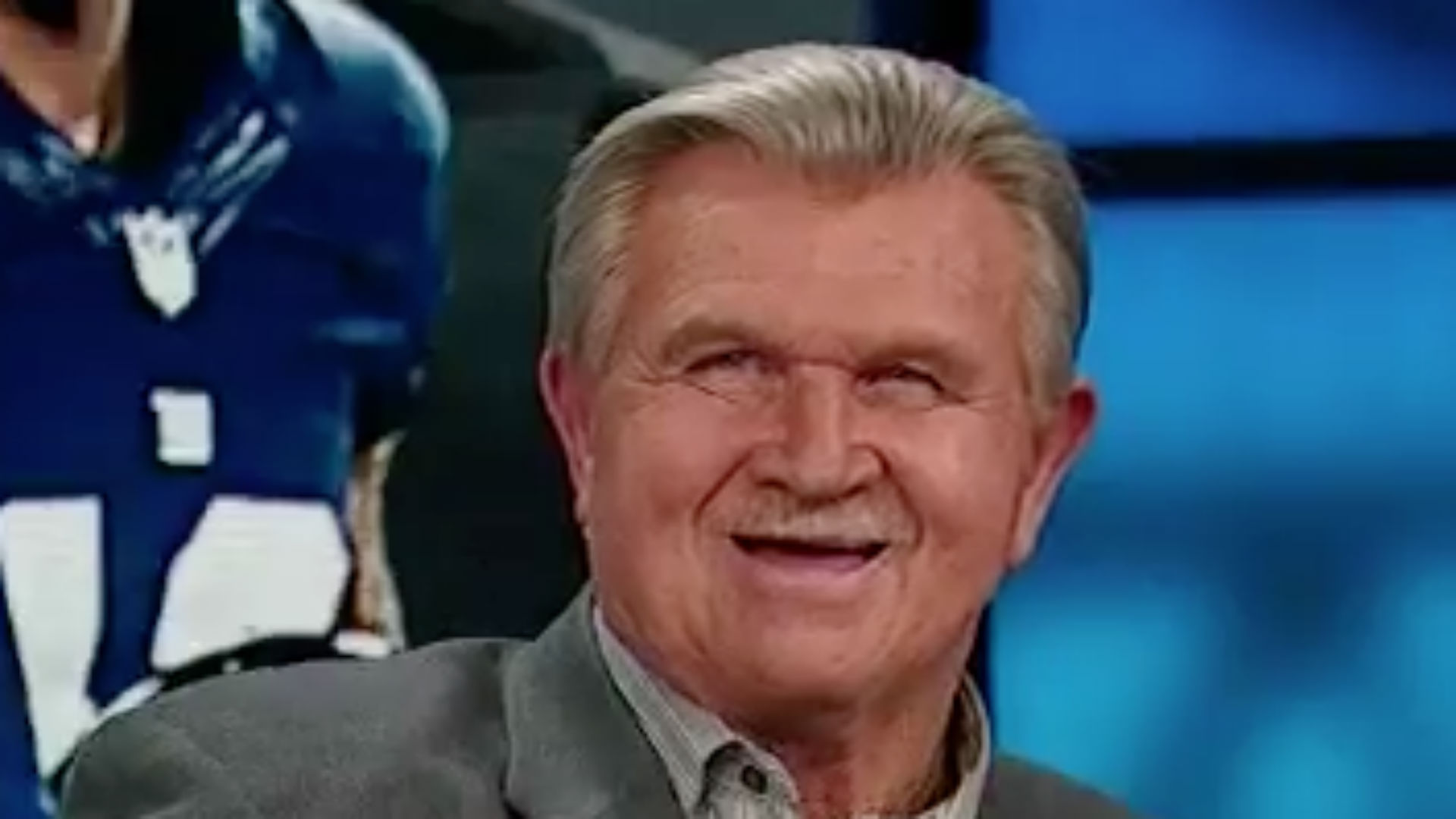 how tall is mike ditka
