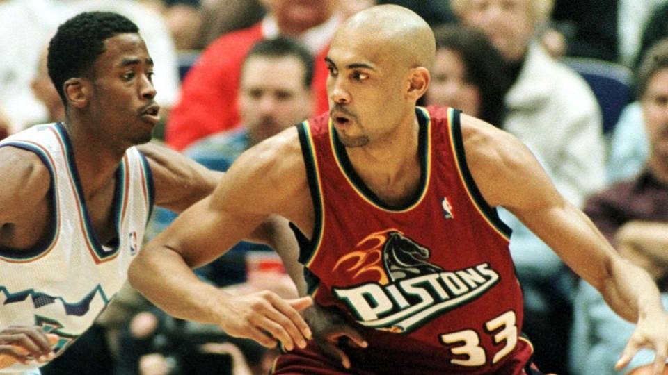 Basketball Hall of Fame 2018: Just how good was peak Grant Hill?