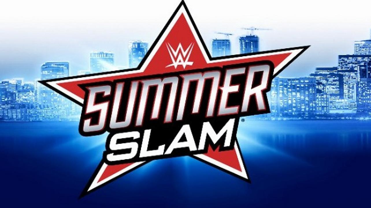 WWE SummerSlam 2019 live stream: How to watch WWE Network, PPV price