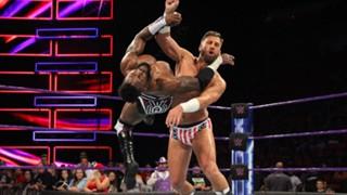 WWE205LIVEセドリック・アレキサンダー