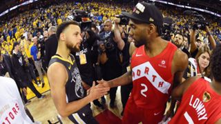 NBA FINALS 2019 GAME 6