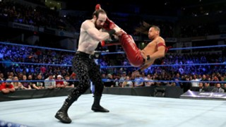 Nakamura HL Kick