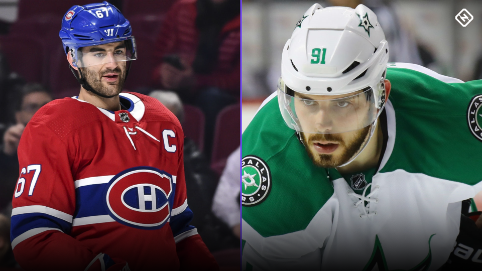 NHL Rumor Roundup: Max Pacioretty, Tyler Seguin contract, trade updates for 2018-19