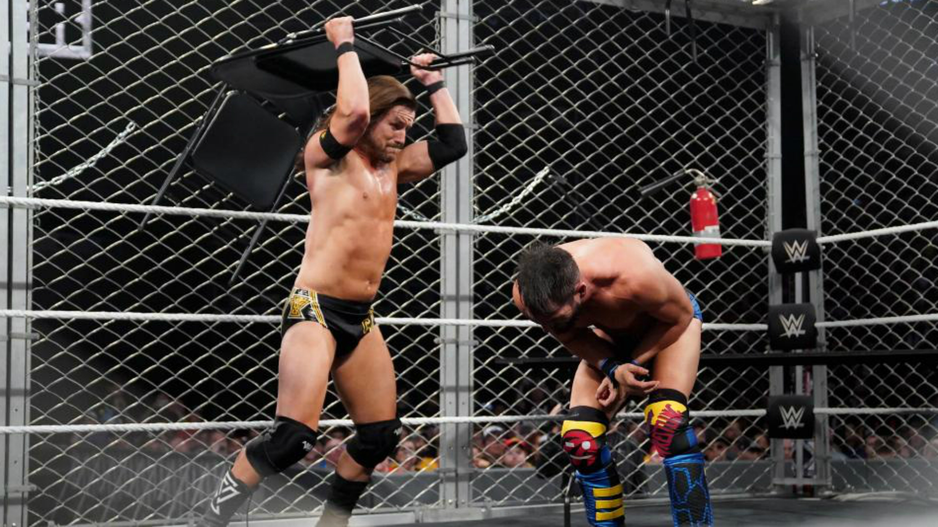 WWE NXT Takeover: Toronto analysis and match grades