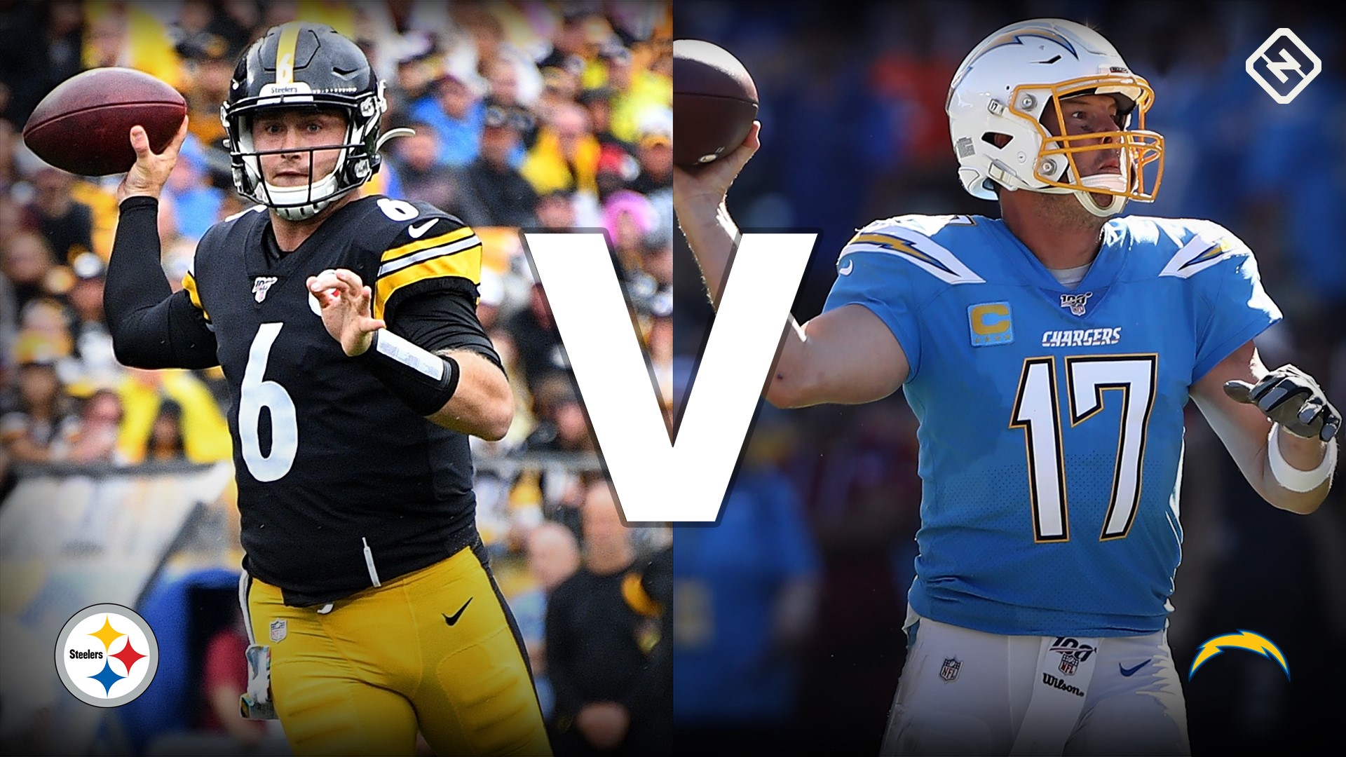 What channel is Steelers vs. Chargers on today? Schedule, time for 'Sunday Night Football' game