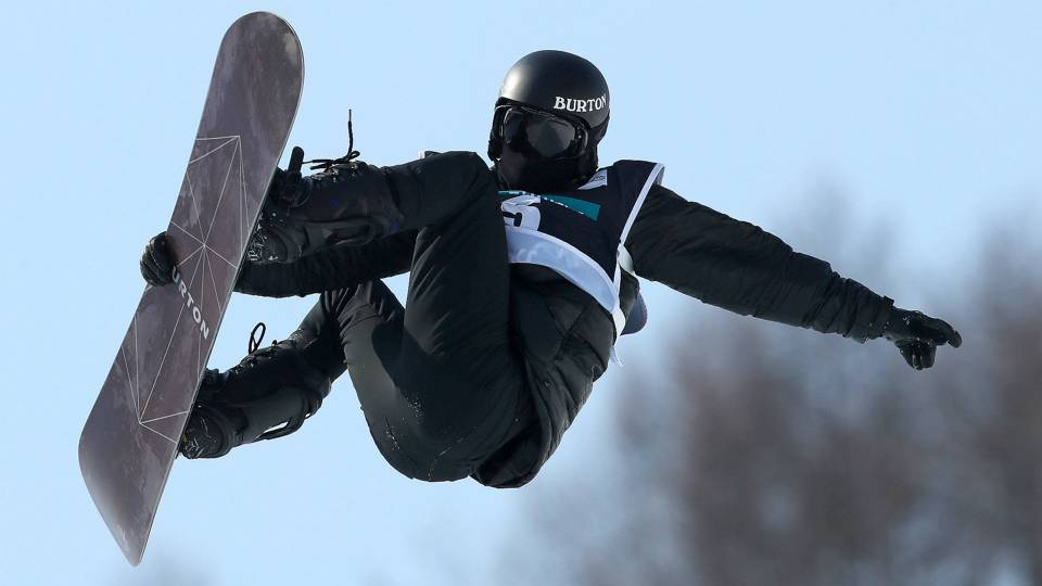 Snowboarding at the 2018 Winter Olympics: Schedule, Team USA roster, how to watch live