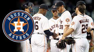 2013 Astros