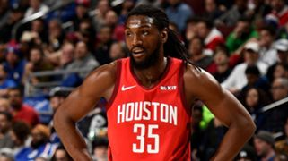 Kenneth Faried Rockets