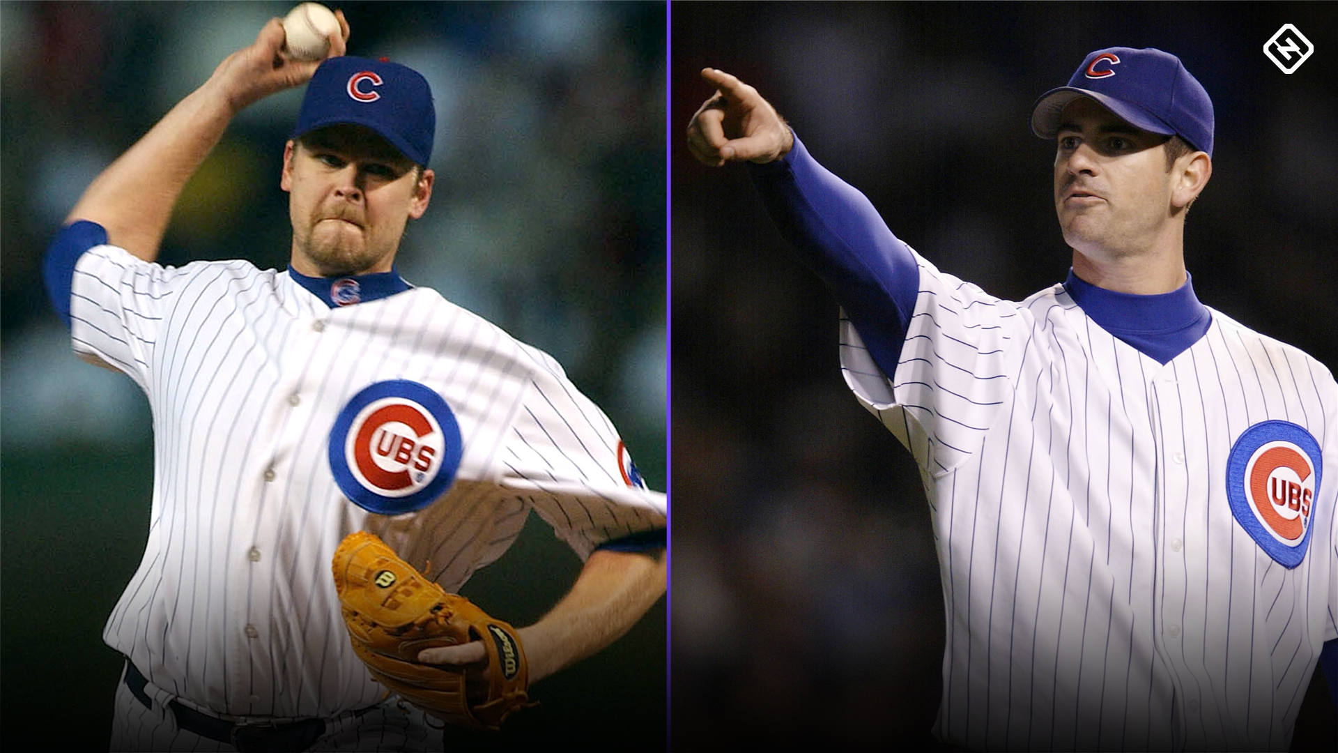 What if? With Mark Prior and Kerry Wood, Cubs fans still