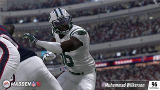 Madden NFL 16 - Muhammad Wilkerson