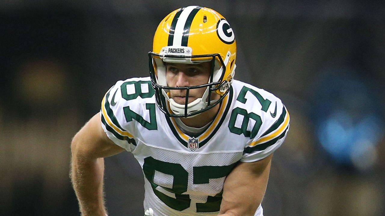 Packers keep it G, lead NFC uniform rankings   Sporting News