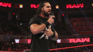 """When the dust settles, there will be one man left standing: Seth Freakin' Rollins!"""