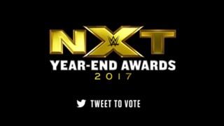 NXT Year-End Awards 2017