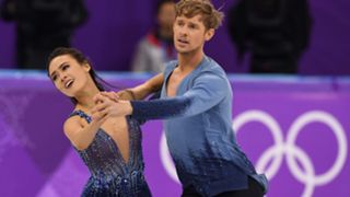 Madison Chock and Evan Bates, United States