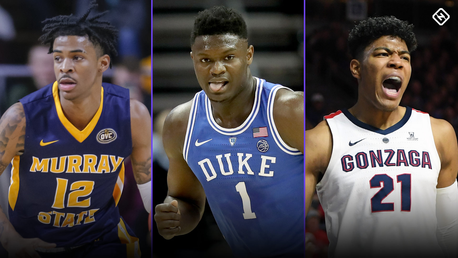 March Madness 2019: Ranking The 68 Best Teams In The NCAA