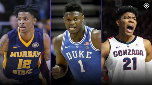 2e95c54fdcac March Madness 2019  Ranking the 68 best teams in the NCAA Tournament from  Duke